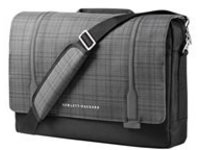 HP Slim Ultrabook Messenger notebook carrying case