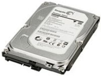 HP - hard drive - 1 TB - SATA 6Gb/s