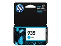 HP 935 - cyan - original - ink cartridge