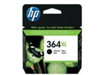HP 364XL - High Yield - black - original - ink cartridge