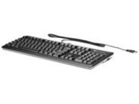 HP Smart Card CCID - keyboard