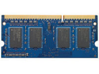 HP - DDR3L - 8 GB - SO-DIMM 204-pin - unbuffered