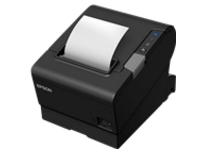 Epson TM88VI - receipt printer - B/W - thermal line
