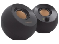 Creative Pebble - speakers - for PC