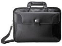 HP Executive Leather Case notebook carrying case