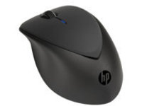 HP X4000B - Mouse - Laser - 3 Buttons - Wireless