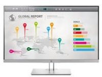 HP EliteDisplay E273q - Head Only - LED monitor - 27""