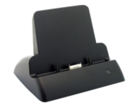 DT Research Desktop Charging Cradle - docking cradle - DP - 10Mb LAN