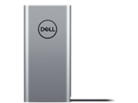 Dell Notebook Power Bank Plus PW7018LC - external battery pack - Li-Ion - 65 Wh