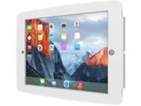 "Compulocks Space iPad 12.9"" Wall Mount Enclosure White - mounting kit"