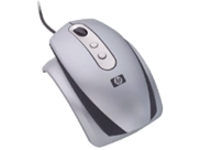 HP Wireless Rechargeable - mouse - RF