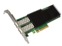 Intel XXV710-DA2 - network adapter
