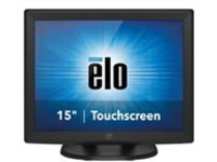 Elo 1515L IntelliTouch - LED monitor - 15""