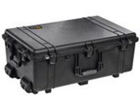 Pelican With TrekPak Divider System - Large Case - with TrekPak Divider System - hard case