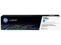HP 130A - cyan - original - LaserJet - toner cartridge (CF351A)