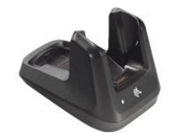 Zebra Single Slot Cradle - docking cradle