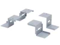 Allied Telesis switch mounting kit