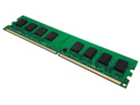 Total Micro - DDR2 - module - 2 GB - DIMM 240-pin - unbuffered