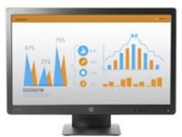 HP ProDisplay P232 - LED monitor - Full HD (1080p) - 23""