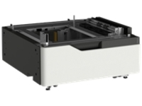 Lexmark Tandem Tray - media tray / feeder - 2500 sheets