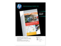 HP Professional 120 matt - paper - 200 sheet(s) - A4