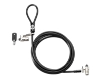 HP Nano Dual Head security cable lock
