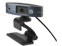 HP WebCam HD 2300 - web camera