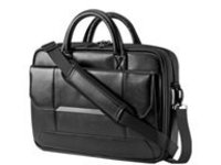 HP Executive Topload notebook carrying case