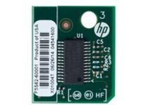 HP hardware security chip
