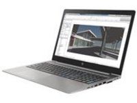 "HP ZBook 15u G5 Mobile Workstation - 15.6"" - Core i7 8650U - 32 GB RAM - 1 TB SSD - UK"