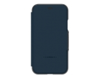 Gear4 D3O Oxford - flip cover for cell phone