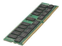 HPE SmartMemory - DDR4 - module - 32 GB - DIMM 288-pin - registered