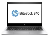 "Image of HP EliteBook 840 G5 - 14"" - Core i7 8550U - 16 GB RAM - 512 GB SSD - US"