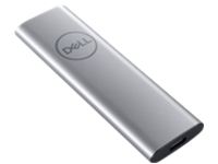 Dell SD1-U0250 - solid state drive - 250 GB - USB 3.1 Gen 2 -