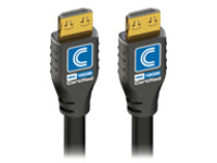 Comprehensive Pro AV/IT Series HDMI with Ethernet cable - 2.74 m