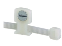 Panduit Low Profile cable tie mount