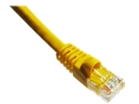 Axiom patch cable - 4.57 m - yellow