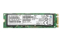 HP - solid state drive - 256 GB - SATA 6Gb/s -