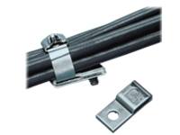 Panduit Pan-Steel cable tie mount