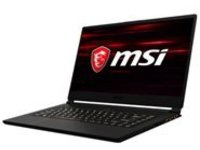 "MSI GS65 Stealth Thin-053 - 15.6"" - Core i7 8750H - 32 GB RAM - 512 GB SSD"