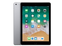Image of Apple 9.7-inch iPad Wi-Fi - 6th generation - tablet - 32 GB - 9.7""