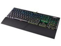 CORSAIR Gaming K70 RGB MK.2 RAPIDFIRE Mechanical - keyboard - US
