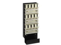 Panduit PAN-PUNCH 110 Category 5e Tower System - punch-down block