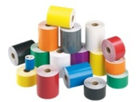 Panduit - continuous tape - 1 roll(s) - Roll (10.16 cm x 30.5 m)