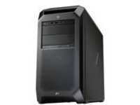 HP Workstation Z8 G4 - tower - no CPU - 0 GB - no HDD