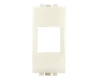Panduit NetKey faceplate adapter