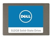 Dell - solid state drive - 512 GB - SATA -