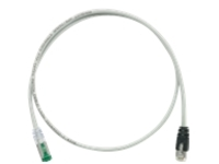 Panduit TX5e patch cable - 5 m - international gray