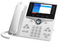 Cisco IP Phone 8841 - VoIP phone