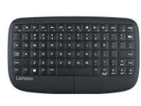 Lenovo 500 Multimedia Controller - keyboard - with touchpad